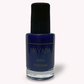 Лак для стемпинга Nayada «Синий» объёмом 8 мл