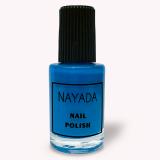 Лак для стемпинга Nayada «Голубой» объёмом 8 мл