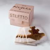 Формы для моделирования Stiletto 250 шт